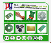 Surface Lead Free Flexible Pcb Board , Flex Pcb Prototype High Tg Base Material