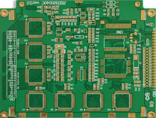 Halogen Free Double Sided PCB Prototype Board , FR4 Circuit Board PCB Prototype Service