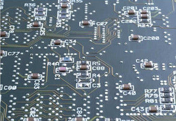 Multilayer PCB And PCBA Circuit Board For Auto Gate Control Board