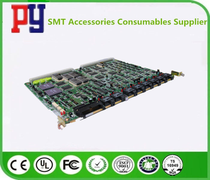 Panasert SMT Pick And Place Equipment PCB Circuit Board N1L012C1 One Boad Microcomputer LA-M00012C