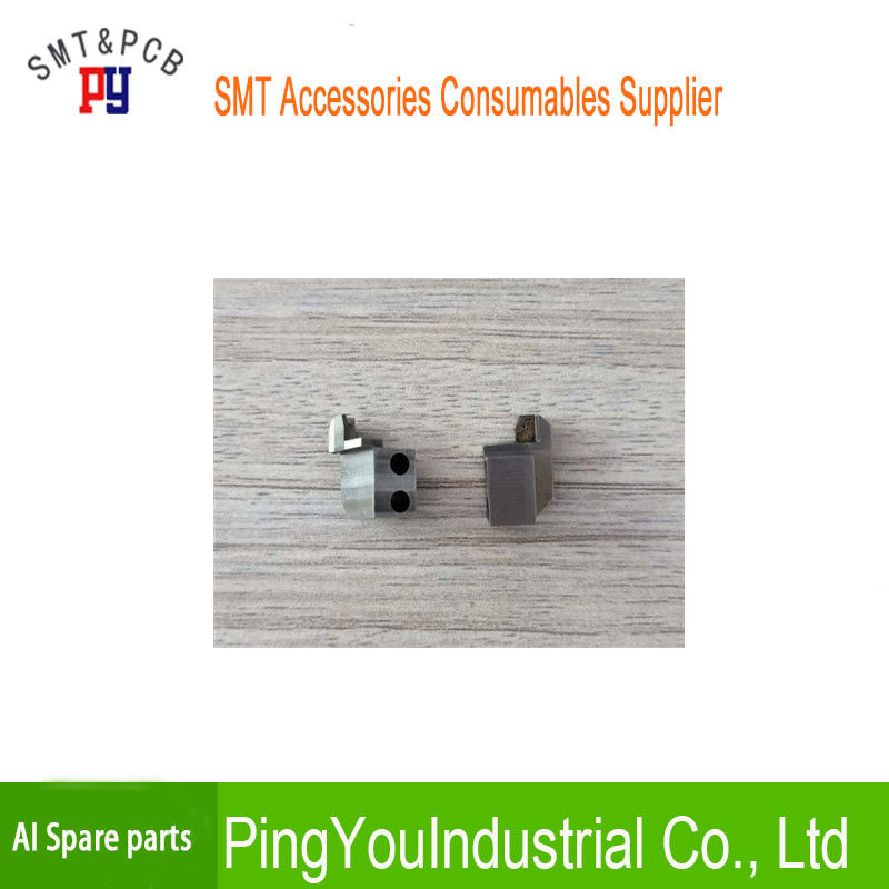 Ai Machinery Spare Parts Panasonic 1041310040 Fixed Cutter Tungsten Steel Material